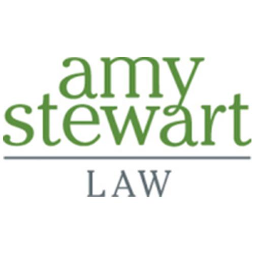 Amy Stewart Law