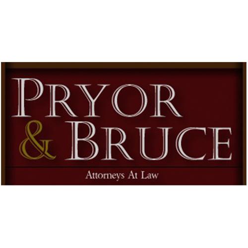 Pryor & Bruce