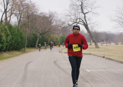 Heart & Sole 5K and Fun Run