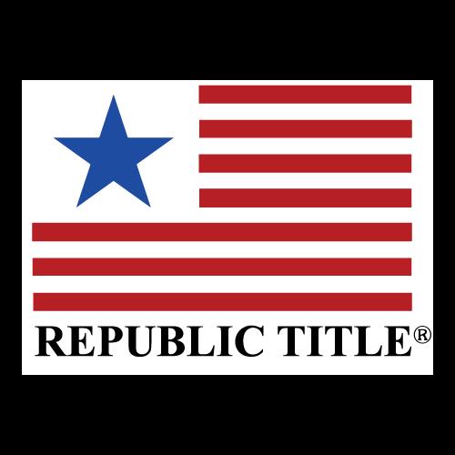 republic-title